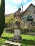 Image for St. John of Nepomuk / Sv. Jan Nepomucký, Košetice, okres Pelhrimov, Czech republic