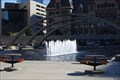 Image for Nathan Phillips Square Fountain - Toronto