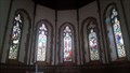 Image for Stained Glass Windows - St John the Baptist - Harleston, Norfolk