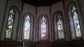 Image for Stained Glass Windows - St John the Baptist - Harleston, Norfolk