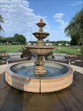 Image for Pinecrest Memorial Park Fountain - Clayton, North Carolina