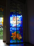Image for Holy Trinity Cathedral Windows - Auckland - New Zealand
