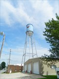 Image for Cardinals Water Tower - Leon, Iowa