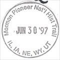 Image for Mormon Pioneer National Historic Trail-IL,IA,NE,WY,UT - Harrison, NE