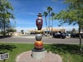 Image for Sky Totem - Fountain Hills, AZ