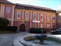Image for Muzeum Policie Ceské republiky - Praha, Czech republic