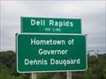 Image for Dell Rapids, South Dakota