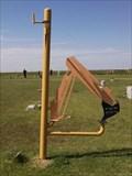Image for Large Equipment Operator - Bobby Vogele - Osage County, OK USA