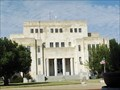 Image for Childress County Courthouse – Childress TX