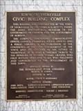Image for Vegreville Town Hall - Vegreville, Alberta