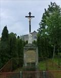 Image for Christian Cross - Jankovice, Czech Republic