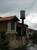 Image for water tank house 2- Coles, Ourense, Galicia, España