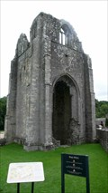 Image for Shap Abbey Cumbria
