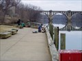 Image for City Dock, Rapphannock River, Fredericksburg, VA