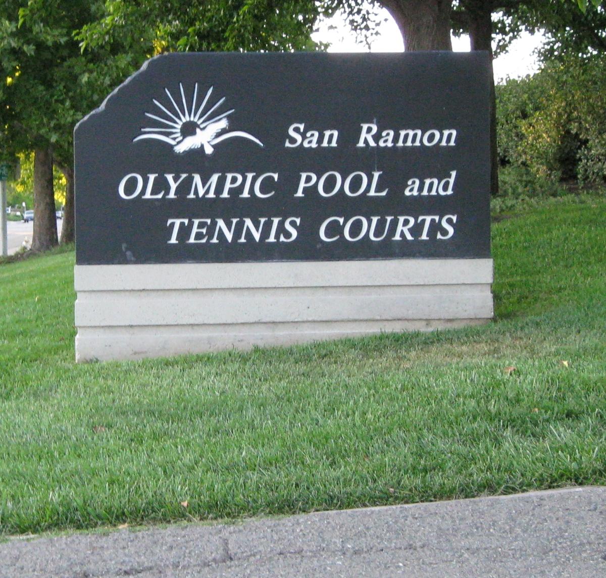 San Ramon Olympic Pool & Aquatic Center - San Ramon, CA Image