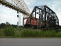 Image for International Railroad Bridge - Swing Span - Sault Ste. Marie, ON