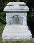 Image for Gates - Middlefield Center Cemetery - Middlefield, Ohio