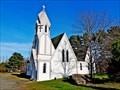 Image for Trinity Anglican Church - Jordan Falls, NS
