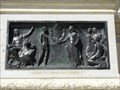 Image for Relief at Monument Alfonso XII - Madrid - Spain