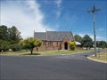 Image for St. John's Anglican Church - Uralla, NSW