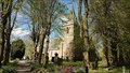 Image for St Nicholas - Baddesley Ensor, Warwickshire