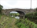 Image for Arch Bridge 31 On The Lancaster Canal - Blackleach, UK