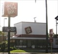 Image for Jack in the Box -  Washington St - San Diego, CA