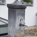Image for Brunnen Dorfstrasse - 1996 - Kaisten, AG, Switzerland