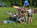 Image for American civil war - Battle of Piedmont - Zelezne, Czech Republic