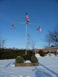 Image for Nautical Flag - Jefferson, Ohio