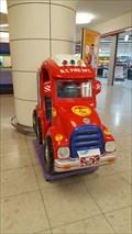 Image for Fire Truck - Gera/ Thüringen/ Deutschland