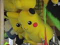 Image for Pikachu at Six Flags - Vallejo, CA