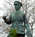 Image for Lieutenant-Colonel, Ninian Chrichton-Stuart - Cardiff,  Wales.