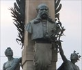 Image for Monument to Rius i Taulet - Barcelona, Spain