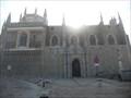 Image for Iglesia de San Juan de los Reyes - Toledo, Spain