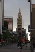 Image for Daniel Fischer Tower -- Denver CO