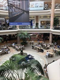 Fashion Island Mall Newport Beach Ca