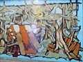 Image for Red Shreds Bike & Board Shed Mural - Williams Lake, BC