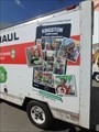 Image for U-Haul Truck Share - Kingston, PA