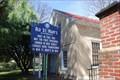 Image for Old St. Mary's Church - Burlington, NJ