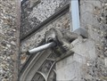 Image for Gargoyles, St.John the Baptist's Church, Thaxted, Essex, CM6 2PE