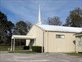 Image for Reid's Prairie Baptist Church - Reid's Prairie, TX