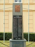 Image for World War Memorial - Vysoký Chlumec, Czech Republic
