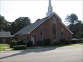 Image for Providence Baptist Church - Clayhatchee, AL
