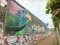 Image for Wall of Fame on the Boterdijk - Arnhem, Netherlands