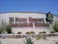Image for El Paso Desert Botanical Garden