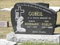 Image for 102 - Fidelin Gobeil - South Junction MB
