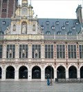 Image for KU Leuven Central Library
