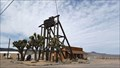 Image for Combination Mine Headframe - Goldfield, NV
