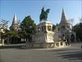 Image for Stephen I of Hungary - Buda castle, Budapest